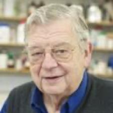 Sir Walter Bodmer, PhD, FRS